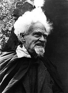 Gerald Gardner